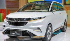 Daihatsu memboyong mobil konsep terbarunya, DN Multisix di ajang GIIAS 2017 ini. Mobil yang diberi kode DN Multisix ini di targetkan untuk mengisi segment Flagship MPV. Ada juga mobil konsep satu lagi di segmen Sedan yaitu DN F Sedan. Berarti sejak ajang…