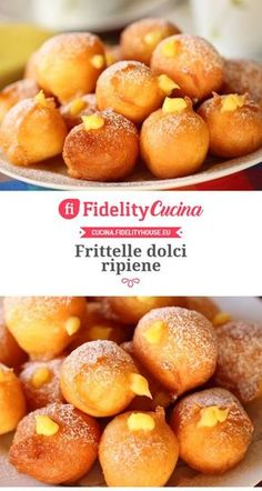 where can i get italian food Vegan Desserts, Just Desserts, Delicious Desserts, Yummy Food, Waffle Sandwich, Italy Food, Sicilian Recipes, Pie Dessert, Just Cooking
