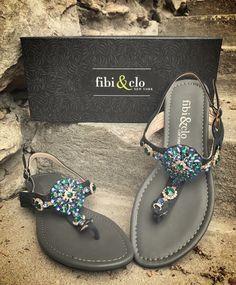 6754f991af2c3 fibi and clo sandals  fibiandclo  sparklysandals  neverloseyoursparkle   weddingshoes fibiandclo.com