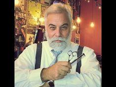 How To Give The Ultimate Hot Towel Shave - Players Barbershop in Hatboro Pennsylvania Bart Trend, Sexy Bart, Best Shaving Cream, Beard Images, Free Haircut, Beard Colour, Beard Tips, Santa Beard, Shaving Tips