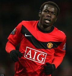 Mame Biram Diouf - Senegal striker