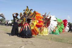 Fashion Carnival