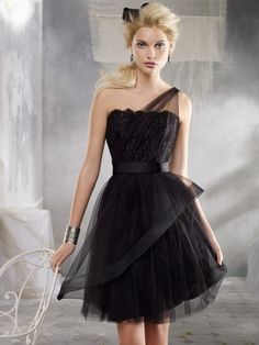 Alvina Valenta 2012 bridesmaid dress