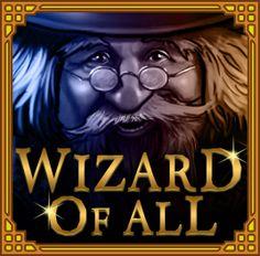 Magiska skraplotten Wizard of All ger dig chans att vinna 3 miljoner kronor direkt! Spela den här idag: https://sv.vikingslots.com/