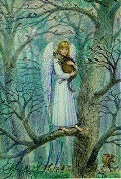 Angel ......Vladimir Rumyantsev