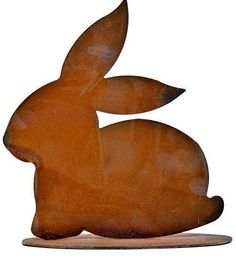 Super schöner Hase Küche, Haushalt & Wohnen, Möbel & Wohnaccessoires, Wohnaccessoires & Deko, Saisonale Deko, Ostern Super, Home And Garden, Hare, Home Decor Accessories, Household, Easter Activities, Figurine, Homes