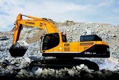 Heavy machinery (EXCAVATORS): The Incredibly Efficient Hyundai IT4 Excavators https://excavators.jux.com/3218849