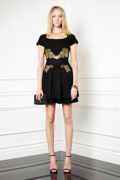 Juicy Couture Resort 2014 Collection