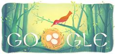 Haim Nachman Bialik's 141st Birthday (born 1873) [141 год со дня рождения Хаима Нахмана Бялика ] /This doodle was shown: 09.01.2014 /Countries, in which doodle was shown: Israel