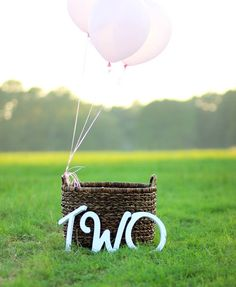 Props for a second birthday shoot   http://caitlinswansonphotography.com/