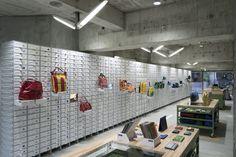 New F-Store / Freitag