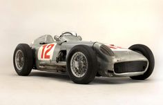 From 2013: 15 most expensive cars ever sold at auctions