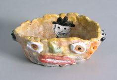 The Kirk Mangus Blog: recent ceramic work
