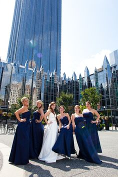 Pittsburgh Wedding - photo ideas