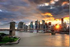 New York City  MoMa Free improv high line
