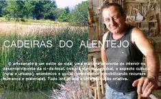 CADEIRAS DO ALENTEJO