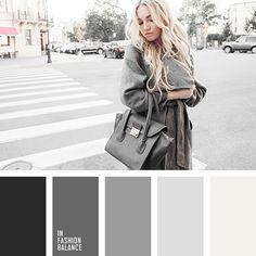 Home Interior Colors Grey Shades 29 Ideas Black Color Palette, Gray Color, Colour Schemes, Color Combos, Color Combinations For Clothes, Color Plan, Interior House Colors, Color Shades, Black Shades