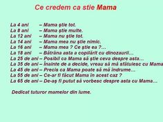 Eeheee ! Mama stie ......!?