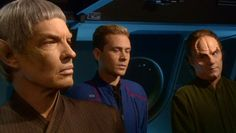 "Enterprise - ""The Forge"" Season 4 Episode 7"