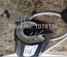 44.90$  Buy here - http://alimnt.shopchina.info/go.php?t=32787320811 - Monitor Transformer Y268241A flyback transformer for machines      #magazineonline