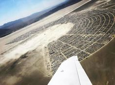 Black-Rock-City-désert-Nevada-Burning-Man