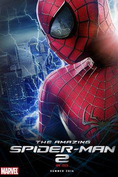Siêu Nhện Tái Xuất 2 - The Amazing Spider-Man 2 - 2014