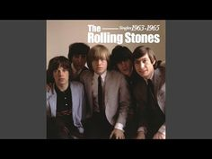 The Last Time (Original Single Mono Version) Music Album Covers, Cover Songs, Music Albums, Soundtrack, Uk Charts, Twist And Shout, Universal Music Group, British Invasion, Blues Rock