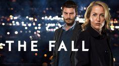 The Fall ~ Gerilim Polisiye Dizisi