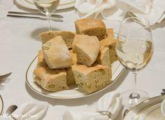 #Focaccia #Bread #Challenge