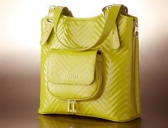 Yellow Bakers handbags