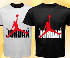 nike lebron xi ps elite - Jordan Michael Jordan Flight Jumpman T-Shirt   mj clothing ...