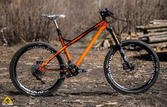 The Sexiest AM/FR/Enduro Hardtail Thread (Please read the opening post) - Page 906 - Pinkbike Forum