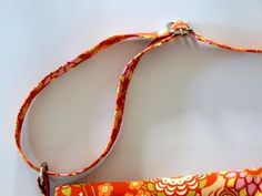 Straps! - Part Two......How to Make an Adjustable Bag Strap! - ChrisW Designs