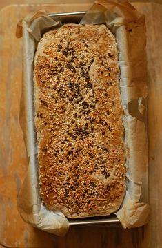 Ett riktigt gott bröd | Söta saker | Amelia bloggar