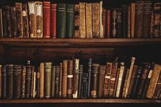 Buried in Books | 🌿🍪 Pinterest: xchxara 🍪🌿