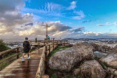 Reabilitado há pouco tempo, o monte do Picoto de Braga oferece miradouros, ciclovia e espaços de lazer. É considerado um dos melhores locais para atividades ...