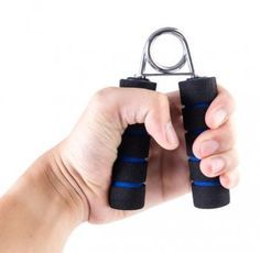 Grip strength may predict risk of stroke, heart attack and death - Medical News Today