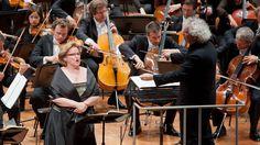 Janáček: Glagolitic Mass / Rattle · Rundfunkchor Berlin · Berliner Philh...