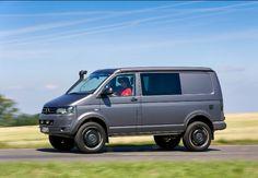 Diy Van Camper, Car Camper, Camper Van Conversion Diy, Camper Trailers, Campers, Vw T5, Vw Vanagon, Volkswagen Transporter, Vans California