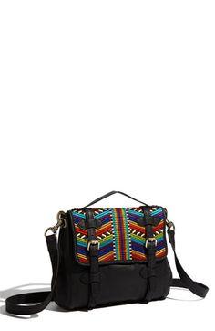 Twelfth Street by Cynthia Vincent 'Mia' Crossbody Bag 395.00