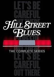cds dvds vhs: Hill Street Blues The Complete Series Dvd Box Set Brand New, Sealed -> BUY IT NOW ONLY: $52.84 on eBay!