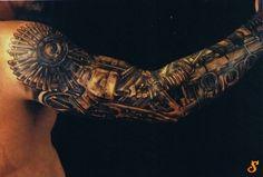De meest epische tatoeages ter wereld | Skoften.net