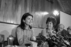 """: : 12 things you didn't know about Jackie Kennedy Onassis:Author Tina Cassidy shares surprising facts re: Jackie Kennedy Onassis from new book """"Jackie After O: One Remarkable Year When Jacqueline Kennedy Onassis Defied Expectations & Rediscovered Her Dreams."""" Much of it focuses on the former first lady's midlife transformation in 1975 when she becomes a widow; fights to save Grand Central Terminal & enters the workforce as a book editor. https://socialreader.com/me/conten"""