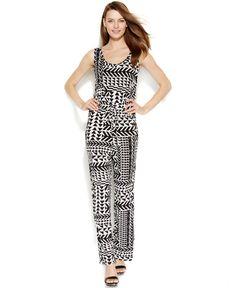 DESIGN slinky midi bodycon dress with cowl neck in leopard print ... fafca29a5