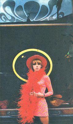 60s Jenny Boyd