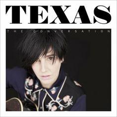 """"""" The Conversation"""" de Texas.  Es el primer álbum de estudio de Texas desde Red Book (2005)  The Conversation """"es su nuevo trabajo y viene para combatir la sensación de abandono por parte de sus fans.  El resultado es merecedor, sin duda, de este regreso.   POP-ROCK"""