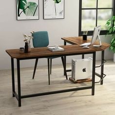 10 top 10 best computer desks in 2018 reviews buying guide rh pinterest com