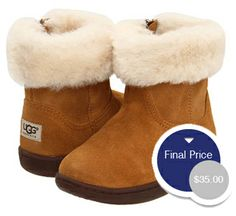 UGGs up to 70% off!