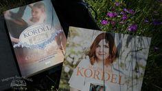 #review http://magicznyswiatksiazki.pl/corka-wiatrow-magdalena-kordel/