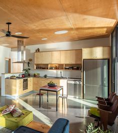 SHARON GATT | בית ברמת הגולן תכנון אדריכלי שרון גת Interior, Table, Furniture, Home Decor, Decoration Home, Indoor, Room Decor, Tables, Home Furnishings